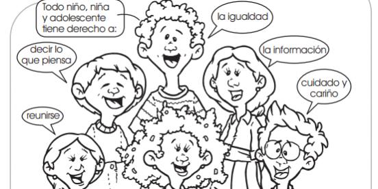 Tuyo Y Mio Un Libro Para Colorear De Denisse Andrade El Mundo