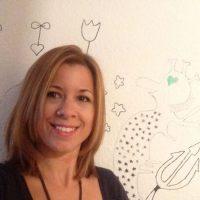 Anabel Olivencia - Team