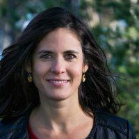 Cristina Gómez Felip - Team